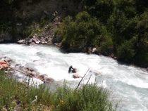 В Узбекистане нашли тело 20-летнего военнослужащего из Кыргызстана