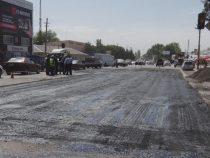 В Бишкеке отремонтируют более 70 км дорог