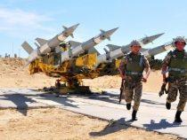 Солдаты срочной службы Сил воздушной обороны подвергались «дедовщине»