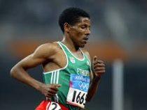 Спортивный курьез случился со спортсменом из Эфиопии