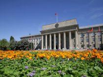 Старой площади в Бишкеке предлагают присвоить имя Турдакуна Усубалиева