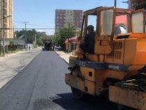 Еще 6 улиц в Бишкеке будут обновлены