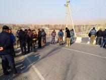 Эвакуированные в Баткен жители Ак-Сая возвращаются в свои дома