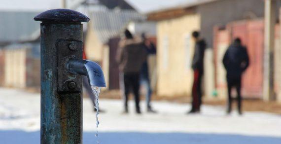 В селе Восточном между соседями произошла драка из-за воды