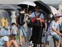 Аномальная жара, влажность и духота угрожают здоровью европейцев
