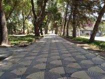 В Бишкеке появится мини-зона отдыха