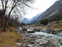 Создание турзоны в ущелье Аламедин обойдется в 200 млн сомов