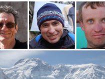 Поиски пропавших альпинистов в горах Тянь-Шаня прекращены