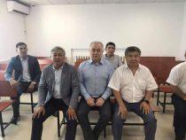 Текебаева и Чотонова отпустили под домашний арест