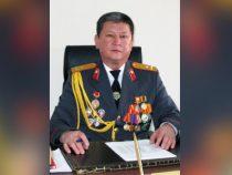 Замглавы МВД назначен Памирбек Асанов