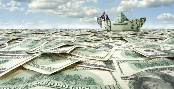 Богатейшие люди мира потеряли более $14 млрд за день