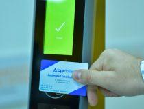На каком этапе проект электронного билетирования?