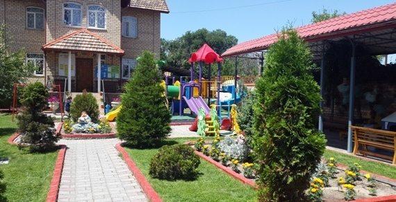 Свыше 48 тысяч детей определены в детские сады по «Электронной очереди»