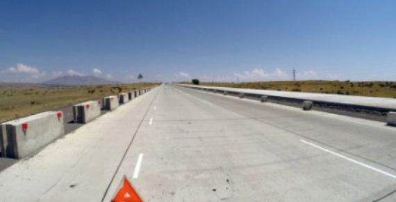 Дорога Север – Юг откроется для проезда не ранее 2022 года