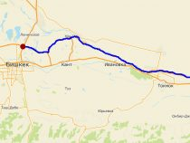 Объездная дорога в Чуйской области может стать платной