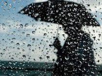 Синоптики предупреждают о надвигающихся ливнях