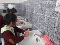 Во всех детских садах и школах Джалал-Абада установлены видеокамеры