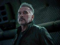 В Сети появился второй тизер фильма «Терминатор: темные судьбы»