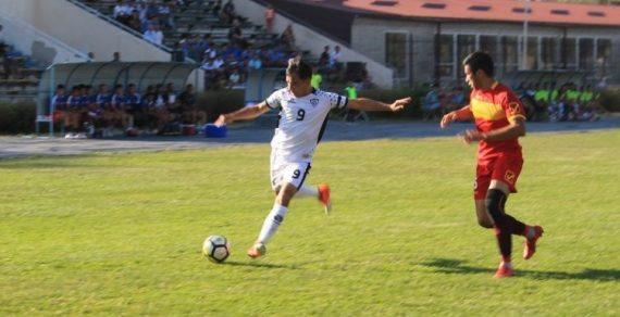 «Алай» укрепил лидерство в Кыргызской премьер-лиге по футболу