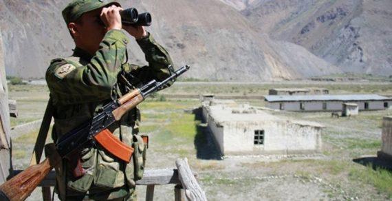 ГПС перешла к повышенной степени боевой готовности