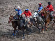 Открытие Национальных игр кочевников в Таласе состоится 15 сентября