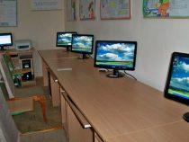 В Баткене 129 школ обеспечены интернетом