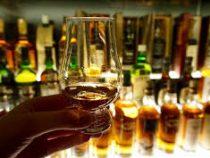 Ученые создали сенсор для определения качества виски