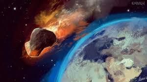 Ученые неопасаются из-за приближения кЗемле очередного астероида
