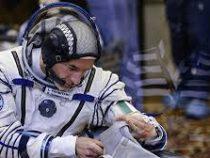 Итальянский астронавт Лука Пармитано станет первым в истории космическим диджеем