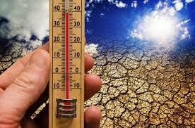 Аномальная жара испытывает напрочность жителей сразу нескольких европейских стран