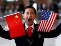 Китай попросил США не совать нос в дела Гонконга