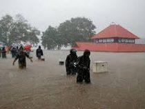 270 человек погибли из-за наводнений в Индии
