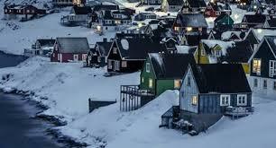 США собираются купить Гренландию