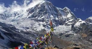 Непал вскором времени ужесточит правила для покорителей Эвереста