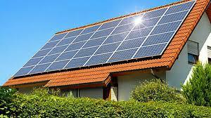 Компания «Тесла» будет сдавать варенду вСША солнечные панели