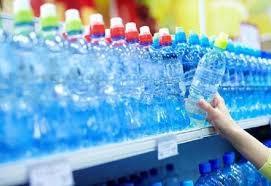 В аэропорту Сан-Франциско запретили продавать воду в пластиковых бутылках
