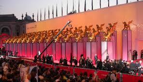 ВВенеции сегодня начнется международный кинофестиваль