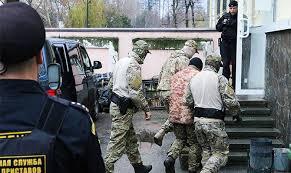 Между Украиной и Россией начался обмен пленными