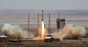 Очередная попытка Ирана запустить вкосмос ракету окончилась неудачей