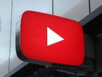 Google заплатит штраф вразмере до200 миллионов долларов занарушение закона оконфиденциальности детей наYouTube