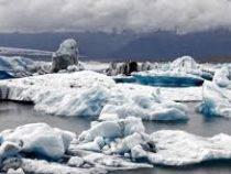 Таяние ледника стало причиной гибели 3 туристов в США