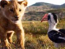 «Король лев» собрал $1 млрд в прокате