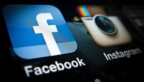 По всему миру зафиксирован сбой в работе Facebook и Instagram