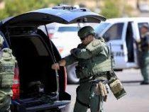 ВСША заминувшие выходные втрех штатах произошли случаи массовой стрельбы полюдям