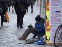 Вшведском городе Эскильстуна ввели обязательную лицензию напопрошайничество