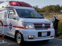 В Японии за неделю жертвами жары стали 57 человек