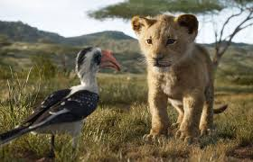 «Король Лев» стал самым кассовым анимационным фильмом вистории