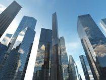В Лондоне могут запретить строительство стеклянных небоскребов