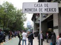 В Мексике неизвестные ограбили Монетный двор на 2,5 миллиона долларов