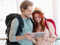 Стало известно, граждане какой страны чаще всего путешествует
